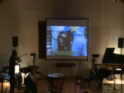 Pamela Stein: work for voice and film