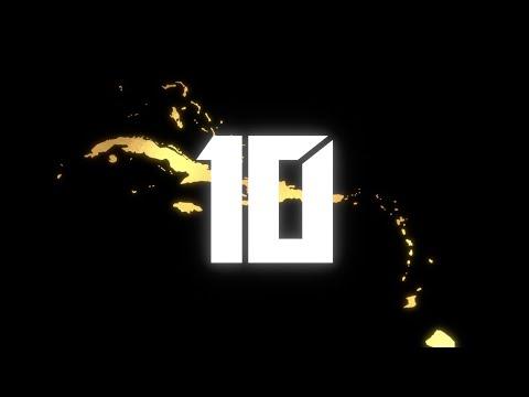 10 Caribbean Marketing - 3rd Anniversary Agency Reel
