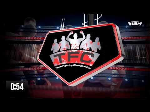Fight 3 of the TFC Event 1 LPH (Poznan, Poland) vs Korabely (Mykolaev, Ukraine)