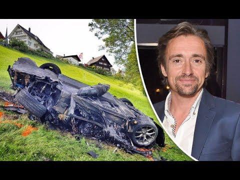Richard Hammond Talks Top Gear Argentina - Alan Carr: Chatty Man