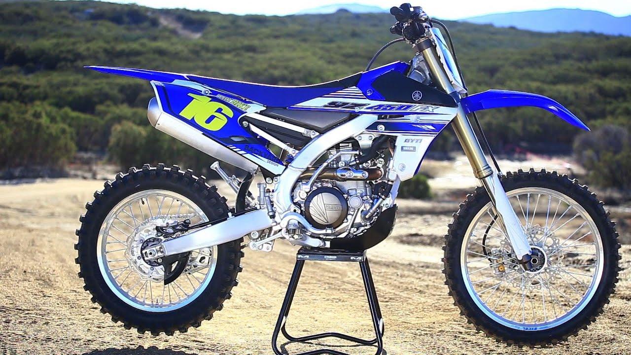 yamaha dirt bikes images - photo #32