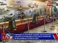 NTVL: Turismo sa Eastern Samar, inaasahang lalago sa pagbabalik ng mga kampana ng Balangiga - DOT