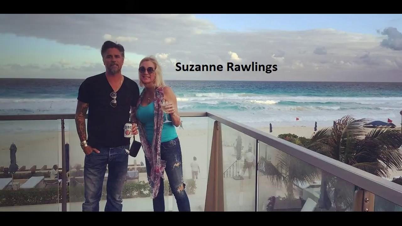 Richard Rawlings' Wife's Wiki: Suzanne Rawlings Net Worth