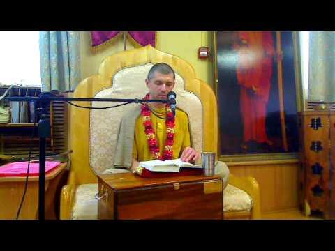 Шримад Бхагаватам 3.26.5 - Питамбара прабху