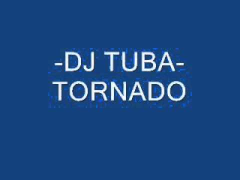 DJ TUBA - TORNADO (Stary dobry klabb)