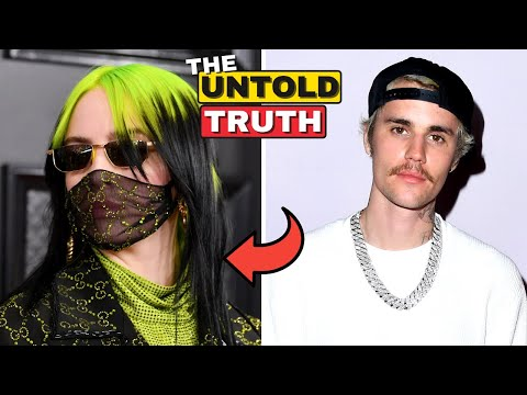 The REAL Reason Billie Eilish CANNOT Perform In Front Of Justin Bieber