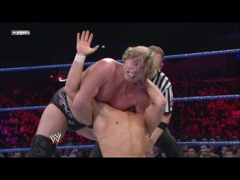 WWE Superstars - November 10, 2011