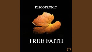 True Faith (Club Mix)