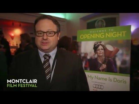 Montclair Film Festival 2015 - Opening Night