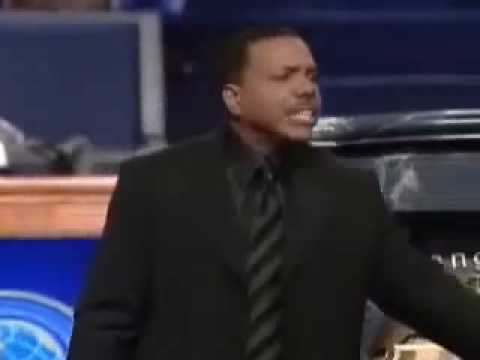 Creflo Dollar - How To Cast Out Fear Pt. 1