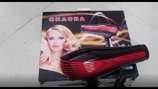 Máy sấy tóc chaoba 2800w sử dụng điện 220