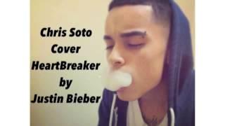 Chris Soto - HeartBreak (Cover) Justin Bieber