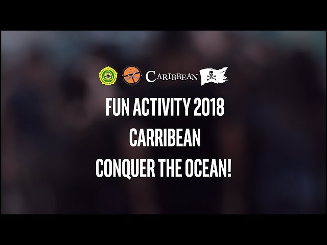 Aftermovie Fun Activity 2018