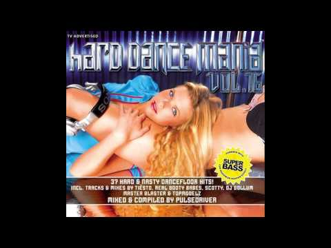 *HD* [Hard Dance Mania 16] Michael Mind - Blinded By The Light 2009 (Remote Remix)