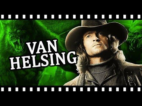 Was VAN HELSING Really That Bad?