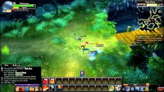 Royal Quest Gameplay PC (Free to Play MMO) (Max Settings)