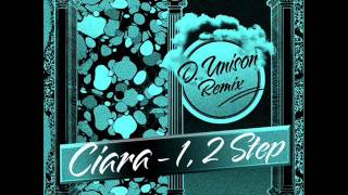 CIARA 1,2,step Feat. Missy Elliott (D. Unison Remix)