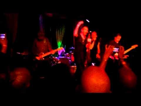 Julien-k - Killing Fields @ Bar Sinister 6/28/14