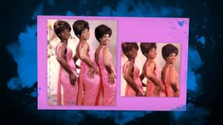 THE VELVELETTES that