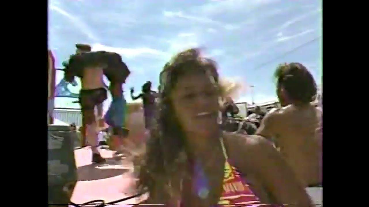 Download Vanilla Ice - Ice Ice Baby [Club MTV] *Spring Break 1991*