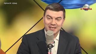 Игорь Левакин. Наука и технологии. Страна FM