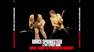 Bruce Springsteen - Wreck On The Highway (Live)