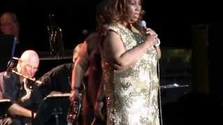 "Aretha Franklin- ""(I Never Loved a Man) The Way I Love You"" w/ *band intros and a personal story*"