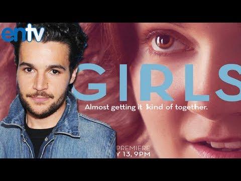 HBO Girls Season 3 Dumps Christopher Abbott - ENTV