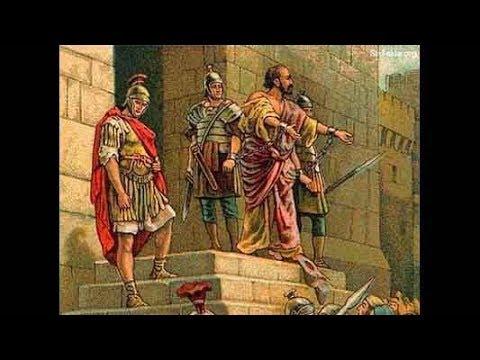 聖經簡報站:使徒行傳21-24章(2.0版) - YouTube