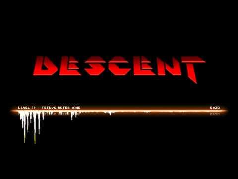 Descent OST | Level 17 - Tethys Water Mine