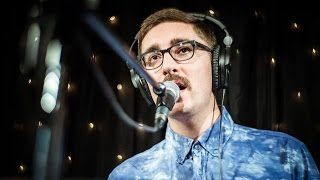 Alt-J - Left Hand Free (Live on KEXP)