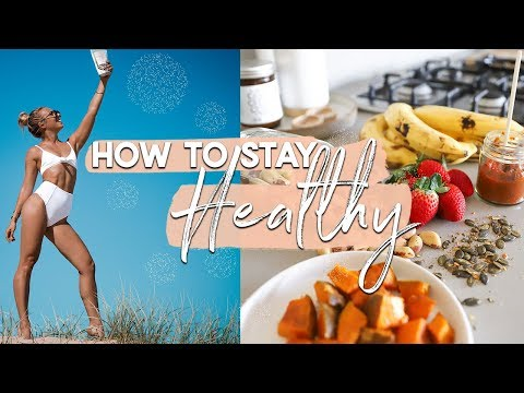 HOW TO START! Healthy Tips You NEED TO KNOW! Diet, Recipes,
