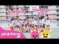 Official Baby Shark Music video @Hong Kong Harbour City   Pinkfong Baby Shark X Harbour City