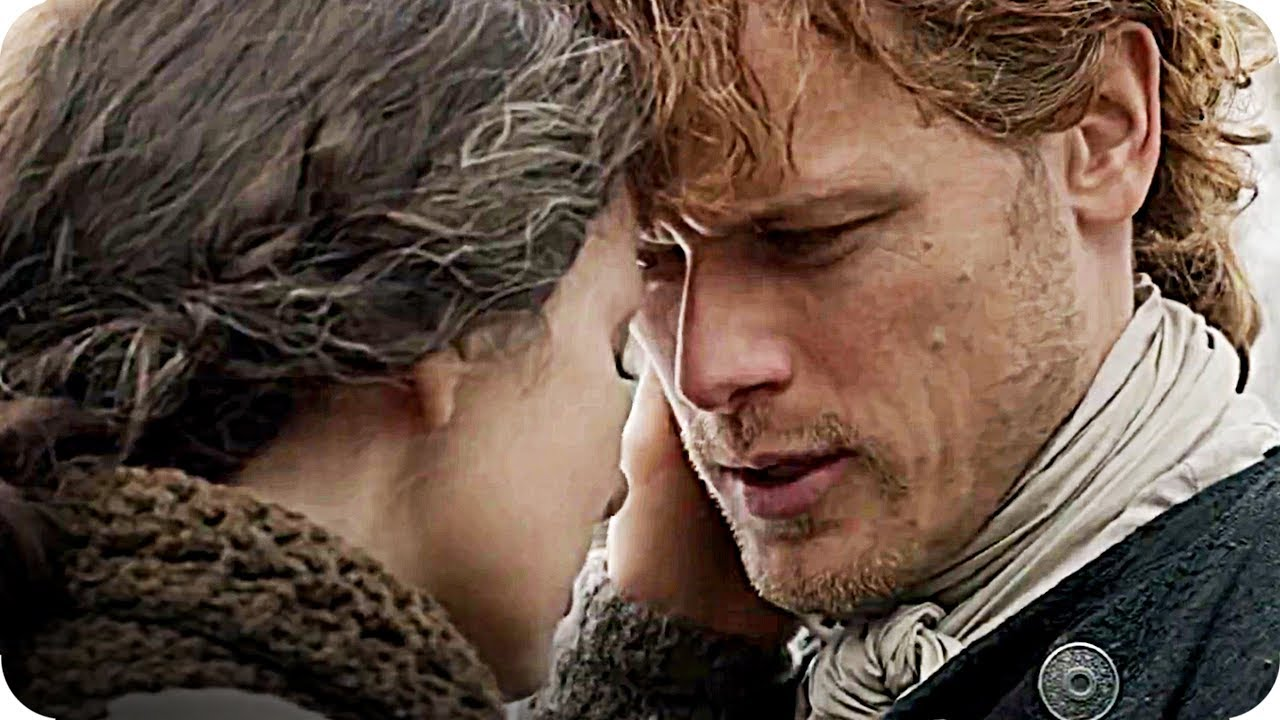 The New Outlander Season 4 Trailer Has Too Many Shocking Moments to Count