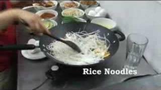 Ultimate Pad Thai