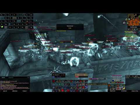 Minimal Effort wipes Indomnius - Nighthaven
