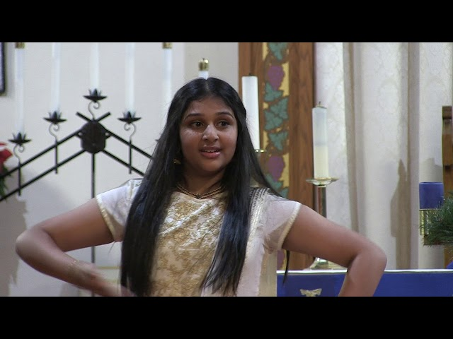 Toronto Tamil Churches - Annual Christmas Program | Part 1