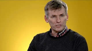 Леонід Швець: Крим був не наш