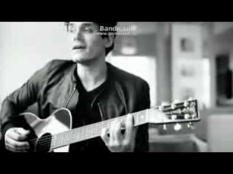 John Mayer - Who Says (Tokyo Acoustic Version)