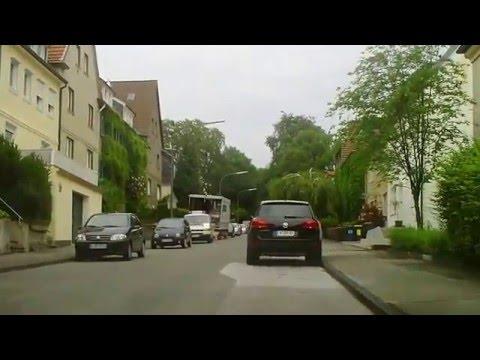 15.06.2011 (14:37/15:11) Autofahrt Hatzfeld (W) - Hattingen (EN)