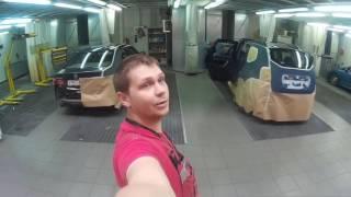 КОРРОЗИЯ ч.3. Renault Duster. Снова три года гарантии. Как это делается. Рено Дастер.(, 2016-08-09T21:53:56.000Z)