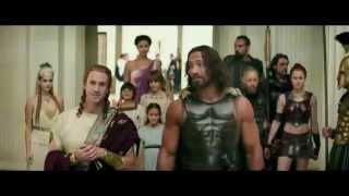 Геракл: Начало Легенды- Трейлер(ссылка на видео-http://youtu.be/hHvto20BYF0 Четыреста лет тому назад, измученная душа вышла на Землю — душа, не принадле..., 2014-07-28T10:03:06.000Z)