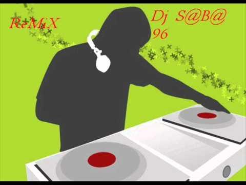Dj Saba96-remix Alors on dance-Memoris...Hause music 2011