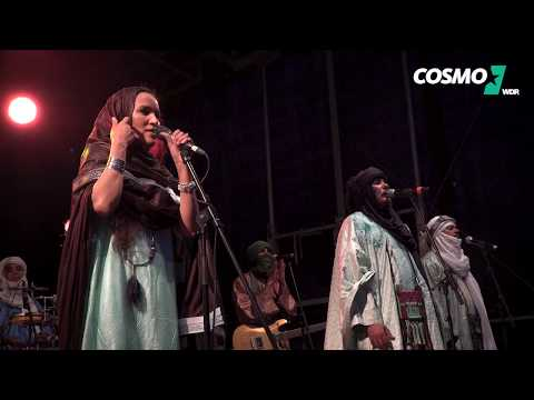 Tinariwen - Ahimana | Live @ Juicy Beats Festival 2017