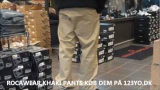 Rocawear jeans - Rocawear bukser- Rocawear tøj