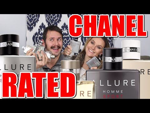 Best Chanel Allure