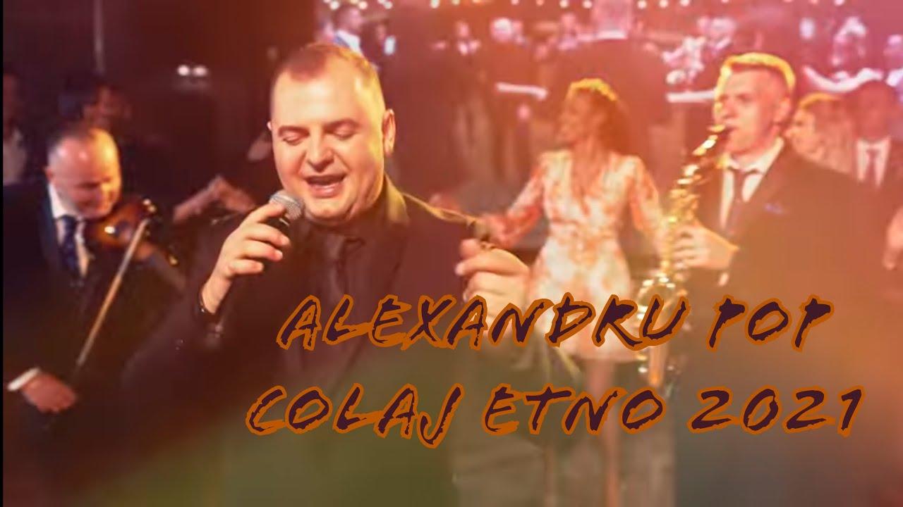 Download Alexandru Pop -  Colaj ETNO 2021