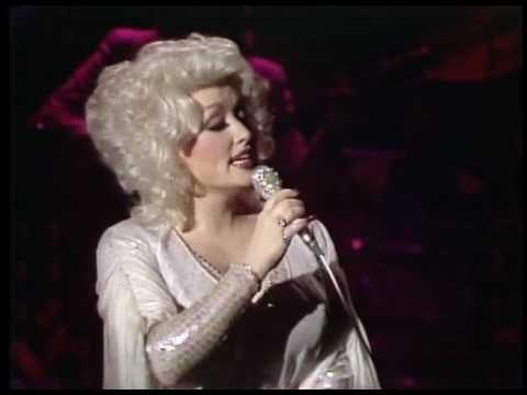 Dolly Parton - I Will Always Love You (Live, 1979)
