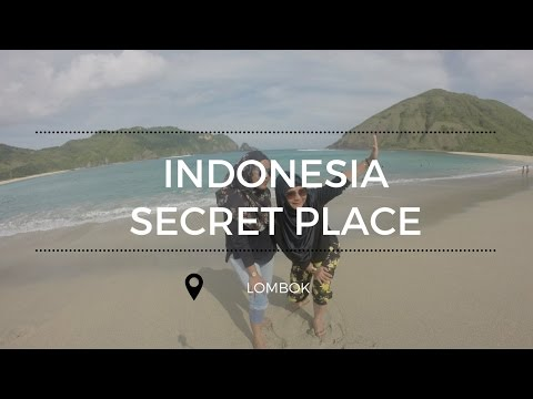 Trip to Lombok