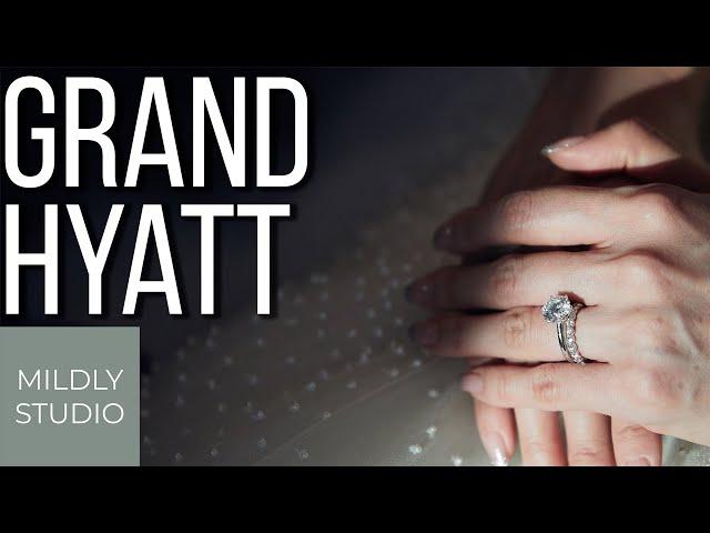 Wedding Photography  @ Grand Hyatt Erawan ถ่ายภาพ แต่งงาน แกรนด์ ไฮแอท เอราวัณ by mildly studio